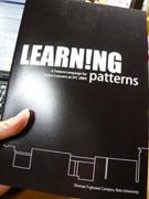 LearningPatternCatalog1