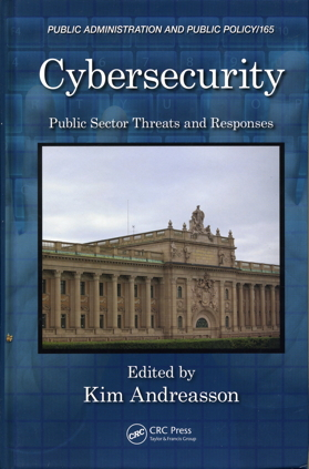 Cybersecurity: Public Sector Threats and Responses