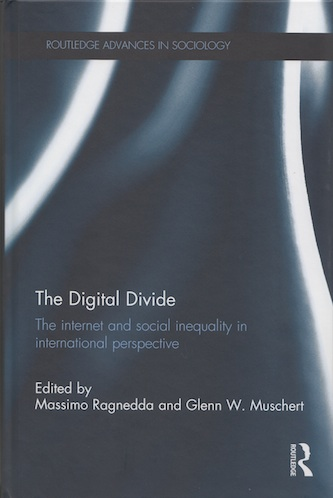 The Digital Divide: The Internet and Social Inequality in International Perspective